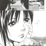 【百合エロ漫画】遠隔バイブを挿入して1授業を受ける女子高生レズカップル!ヤキモチを焼いたタチJKはバイブを2本挿し!ネコJKを立ちバックで責めまくる!【さいこ】