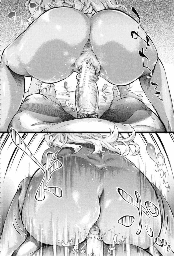 【長編エロ漫画・第1話】キモオタ男がギャルJKばかりのクラスに編入してきた!話しかけてきた巨乳JKに誘われ皆でカラオケ!夜、家に来たJK!キスして巨乳揉んで乳首吸い!絶倫チンポにコンドーム装着!朝まで何度もSEXしまくる!【史鬼匠人】