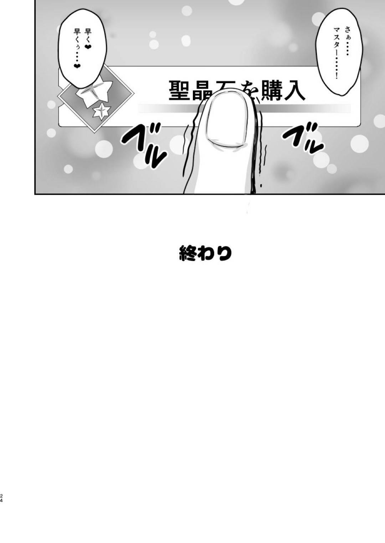 【Fate/Grand Orderエロ漫画】男は、洗脳令呪を使い女の子達とハーレム中出しセックスを楽しむ【ありのとわたり】